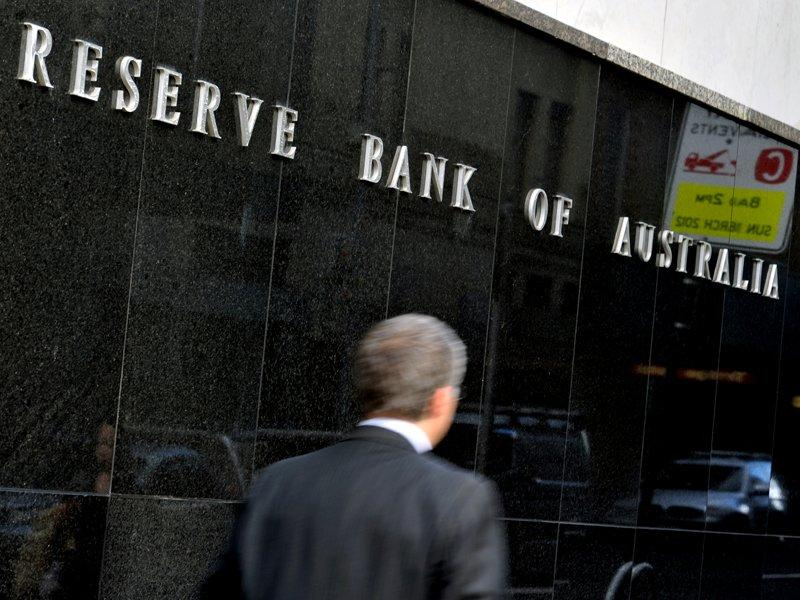 RBA takes a wait and see approach