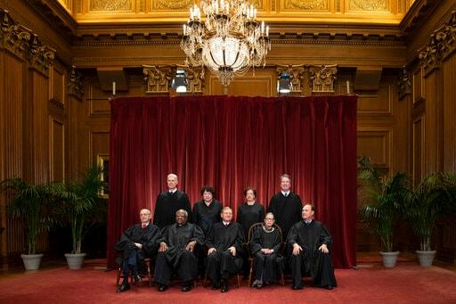 SUPREME COURT NOTEBOOK: Audio Arguments, With A Side Of Fish
