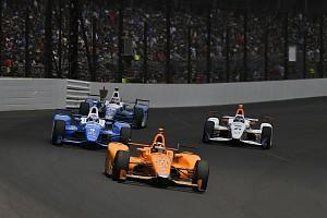 "IndyCar race-winner Sebastien Bourdais reckons double Formula 1 world champion Fernando Alonso had things ""almost too easy"" in his first Indianapolis 500 attempt last year"