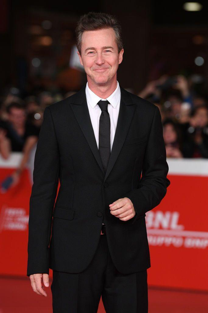 <p>If you or someone you know is a total indie film nerd, chances are you know Edward Norton to be one of Wes Anderson's favorite people to cast in his movies—he's had notable roles in <em>Moonrise Kingdom</em>, <em>The Grand Budapest Hotel</em>, <em>Isle of Dogs </em>and <em>The French Dispatch</em> (set to release this year). Not an Anderson fan? Chances are you saw him in <em>Fight Club</em> alongside Brad Pitt or in B<em>irdman</em>, which scored him an Oscar nom for Best Supporting Actors in 2015.</p>
