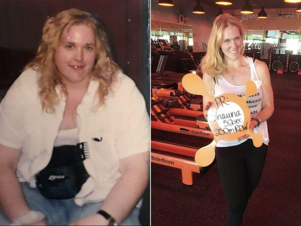 PHOTO: Shawna Tindal, 39, of Arizona, lost 165 pounds. (Courtesy Shawna Tindal)