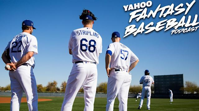 The Dodgers' depth in a short season could be pivotal.
