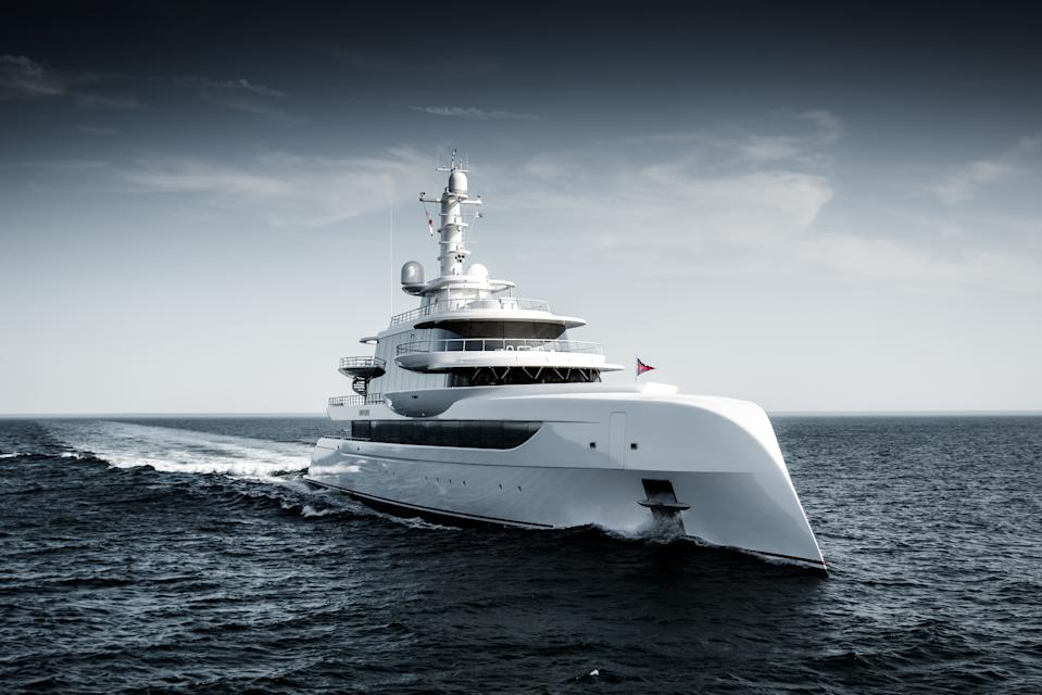 Burgess is known as one of the world's most distinguished superyacht brokerage houses. (Courtesy: Burgess)