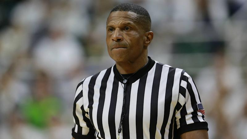 NCAA Tournament 2018 Referee Ted Valentine not assigned says payback for Joel Berry incident