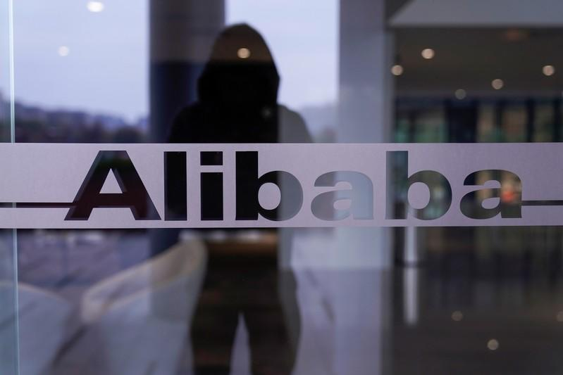 Alibaba's books close early in $13.4 billion Hong Kong listing sources