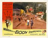 """<p>February 1956 saw the release of the horror film """"Invasion of the Body Snatchers,"""" starring Kevin McCarthy and Dana Wynter, a film that would later go on to be dubbed """"culturally, historically, or aesthetically significant"""" by the <a href=""""https://www.loc.gov/programs/national-film-preservation-board/film-registry/complete-national-film-registry-listing/"""" rel=""""nofollow noopener"""" target=""""_blank"""" data-ylk=""""slk:Library of Congress"""" class=""""link rapid-noclick-resp"""">Library of Congress</a>.</p>"""