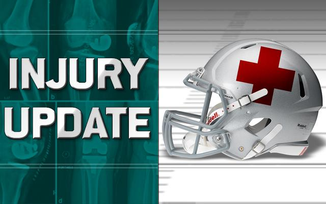 df56d68fb61 Eagles injury update: Jason Peters should be fine after leaving Redskins  game early