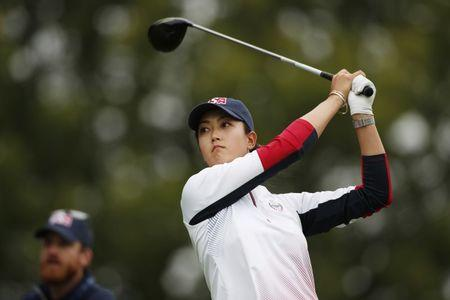 Kerr/Thompson to lead off USA  at Solheim Cup: Friday foursomes matches/tee times