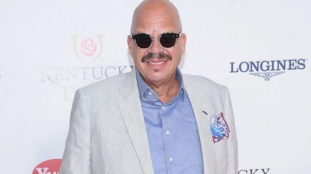 GTY tom joyner thg 130717 168048326 16x9 608 Radio Host Tom Joyner Offers Rachel Jeantel Full College Scholarship