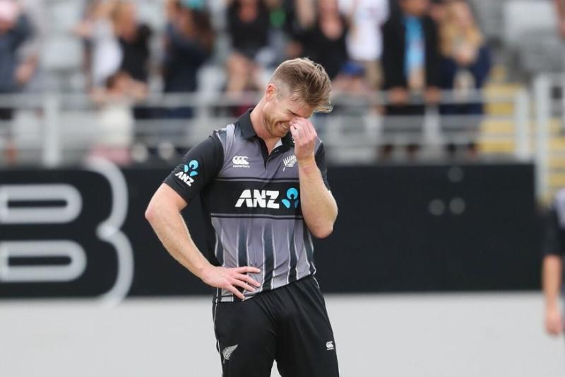 How NZ Vs Eng T20 Super Over Reminded Everyone of World Cup Final