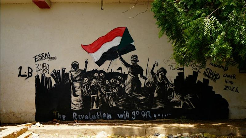 Sudanese activists seek justice for mass rapes after militia 'breaks the girls'