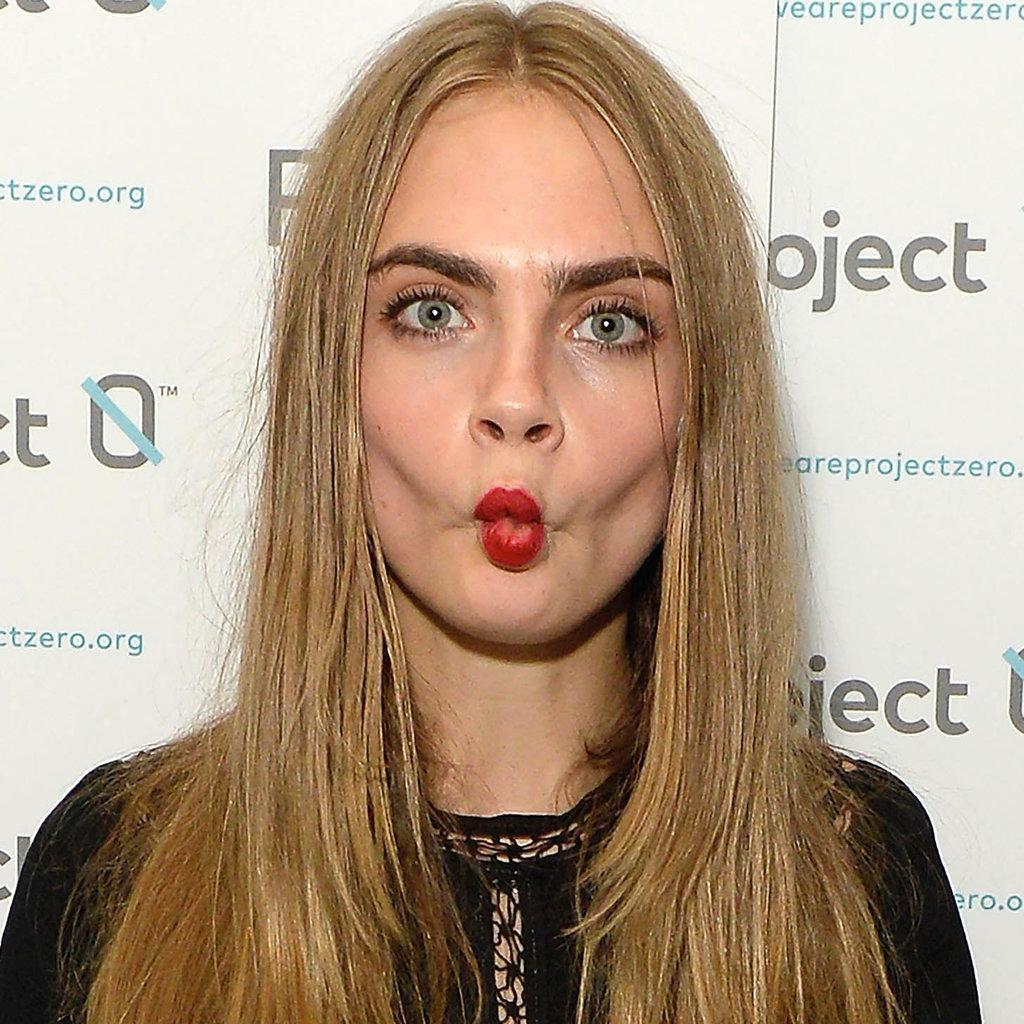 5 Reasons Cara Delevingne Is The Most Fearless Girl In