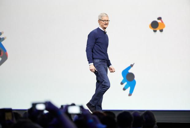 Shares of Apple (AAPL) are up roughly 10% over the last three months as investors show their confidence in the world's most valuable company. Now let's check out why the iPhone giant looks like a strong buy stock at the moment.
