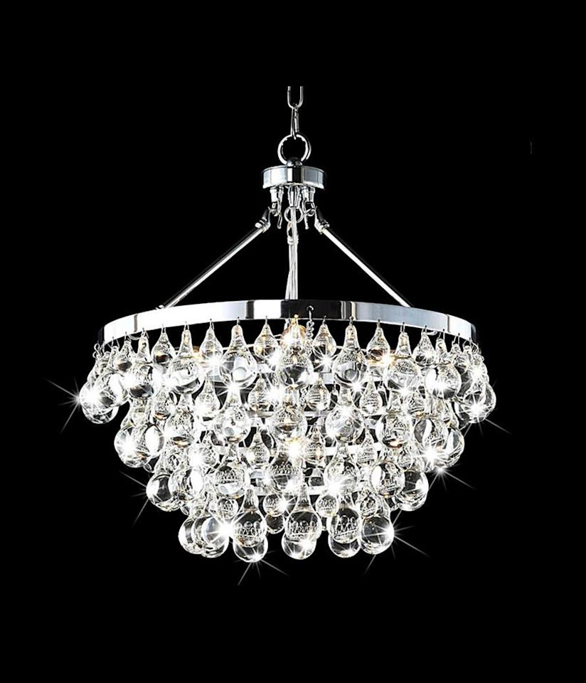 9 Trump Approved Chandeliers To Make Your Dining Room