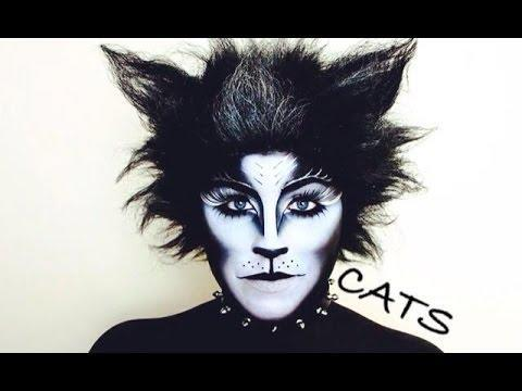 "<p>Were you one of the people who watched the <em>Cats </em>trailer 20 times in a row? Consider going full-on musical-theater geek with this look inspired by the Broadway play.</p><p><a href=""https://www.youtube.com/watch?v=t_UhebAn6hw"" rel=""nofollow noopener"" target=""_blank"" data-ylk=""slk:See the original post on Youtube"" class=""link rapid-noclick-resp"">See the original post on Youtube</a></p>"