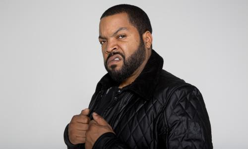 Ice Cube: 'I listen to my own music more than I watch my own films'