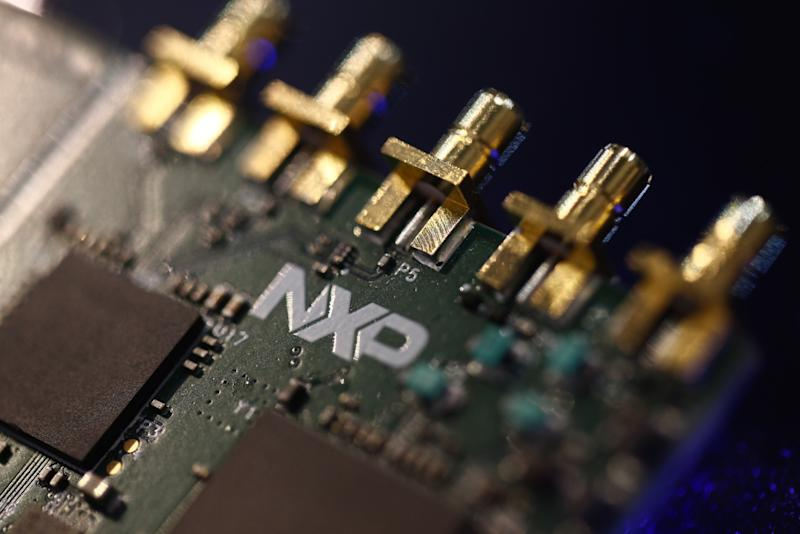 Qualcomm isn't going ahead with its NXP acquisition despite possible China nod
