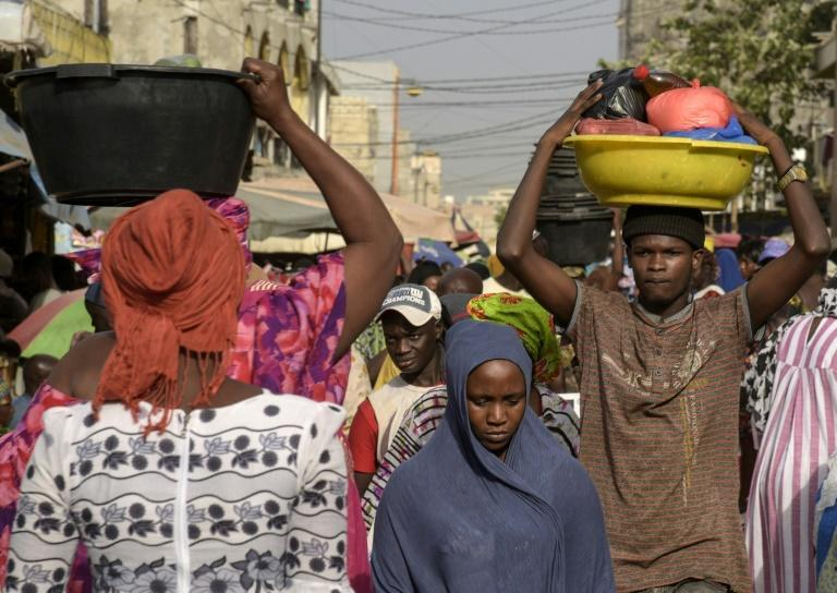 Senegal closed its borders, schools and mosques when the virus first hit in March