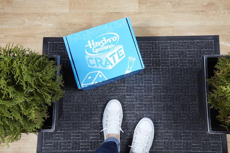 Hasbro capitalizes on board game craze, launches subscription service