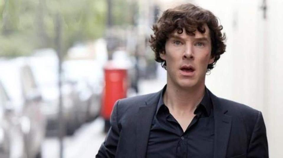 Maybe one day: Benedict Cumberbatch hints at