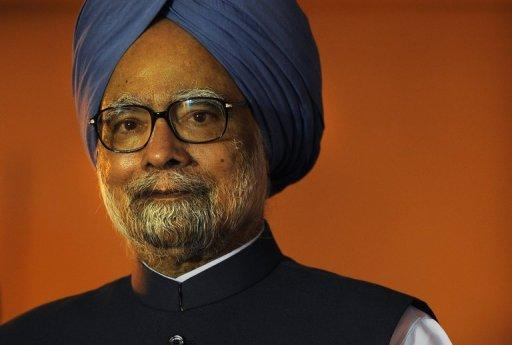 "Indian Prime Minister Manmohan Singh has described the situation in Europe as one of ""particular concern"" to India"