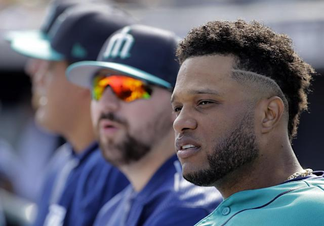 The Mariners haven't made the postseason since 2001. (AP)