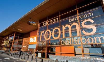 Wet Weather To Blame For 7% B&Q Profit Plunge