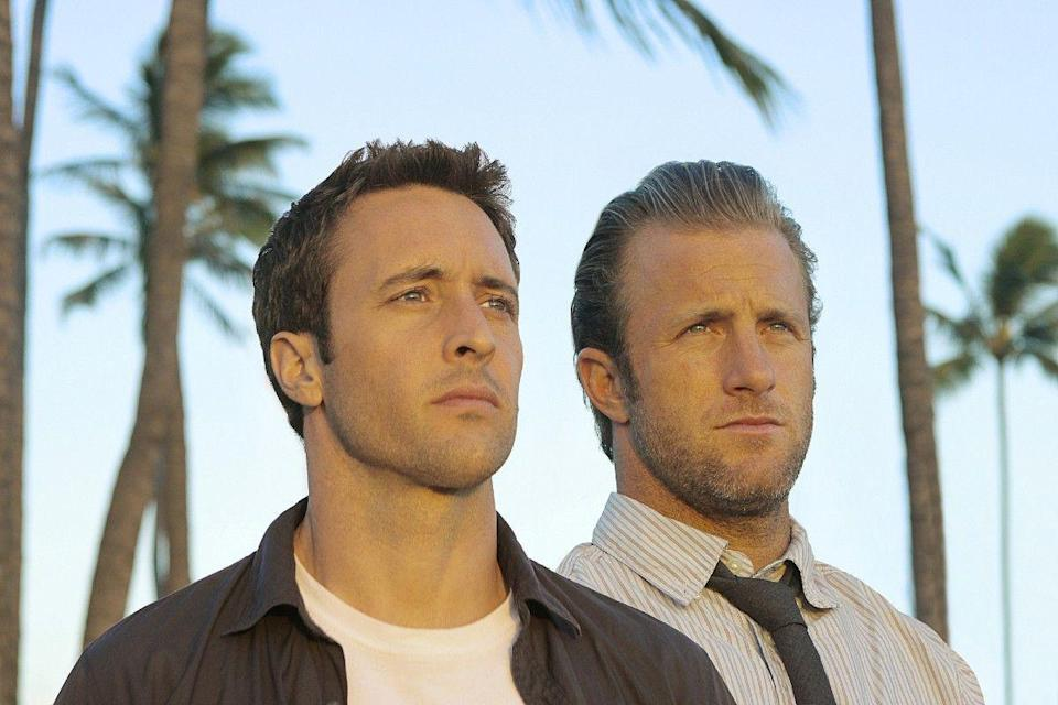 <p>Out of all the reboots on the list, this one enjoyed the longest run. The CBS police procedural, set on the Big Island, ran for ten seasons from 2010-2020–coming just short of the original version, which ran for 12 seasons from 1968-1980. The successful revival even did a crossover episode with another reboot on the list, <em>MacGyver</em>.</p>