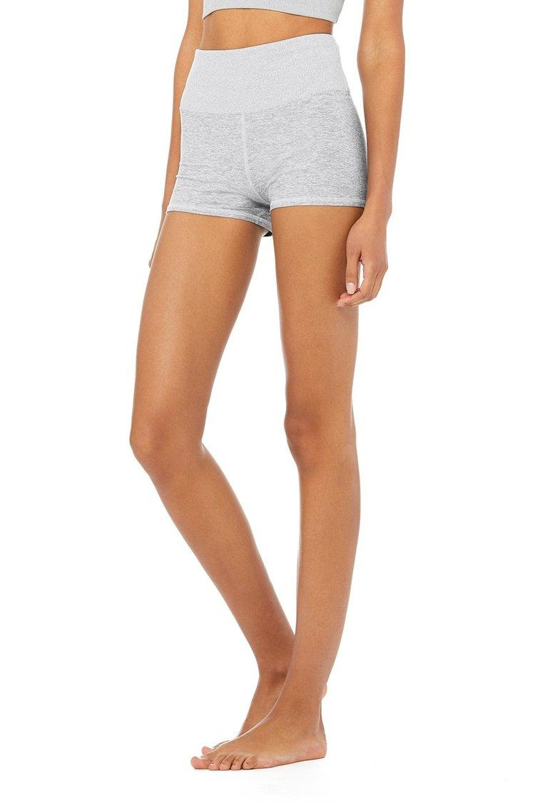 Alo Yoga Aura Short - as seen on Kylie Jenner- $