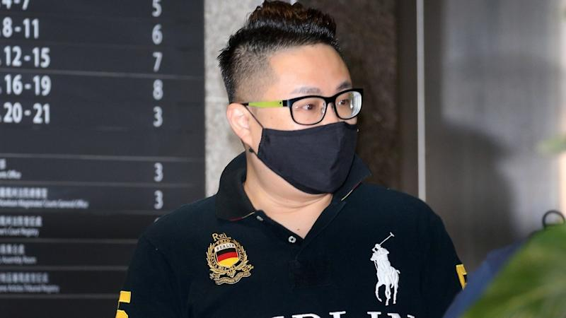 Exam leak case against Hong Kong celebrity Chinese tutor Weslie Siao on hold over legal uncertainty