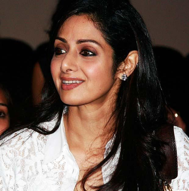 """My husband keeps telling me that I'm the best mother ever… I want my children to enjoy themselves. They go to their friends' houses; have them over to play, but they know their limits. I generally don't have to tell them ""don't do this"" or ""don't do that"".' - Sridevi"