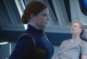 Star Trek Discovery Episode 10 Tilly