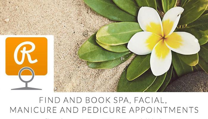 ReservO: Book that relaxing spa session at ease