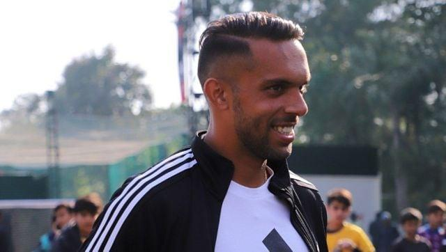 'I wasn't done': Indian footballer Robin Singh expresses burning desire to play for national team again