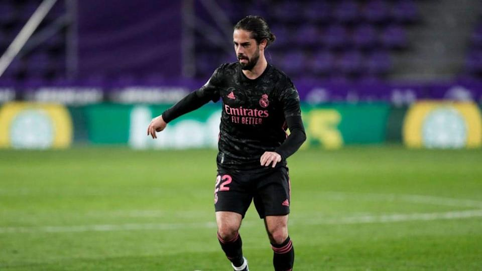 Isco | Soccrates Images/Getty Images