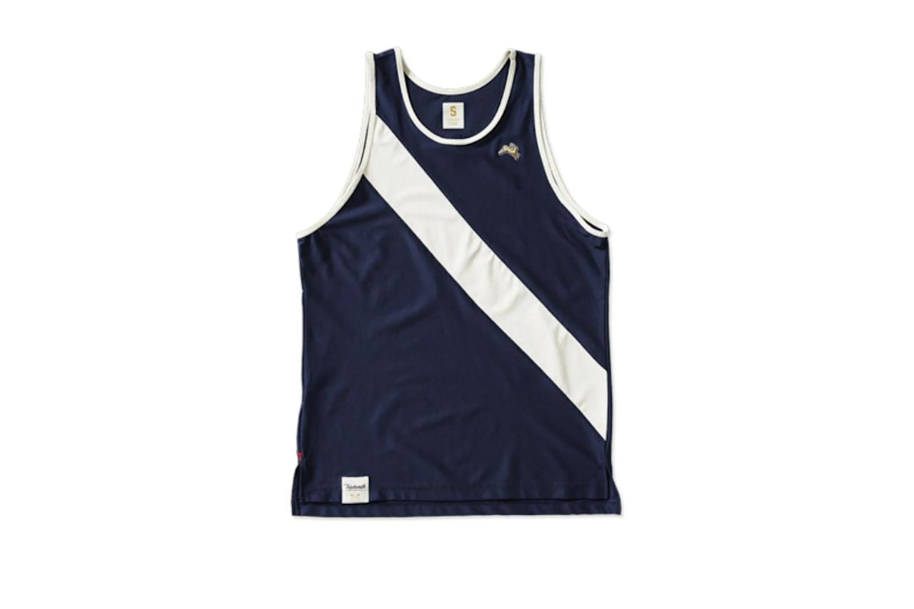 "$65, Tracksmith. <a href=""https://www.tracksmith.com/products/m-van-cortlandt-singlet?variant=38243493706"">Get it now!</a>"