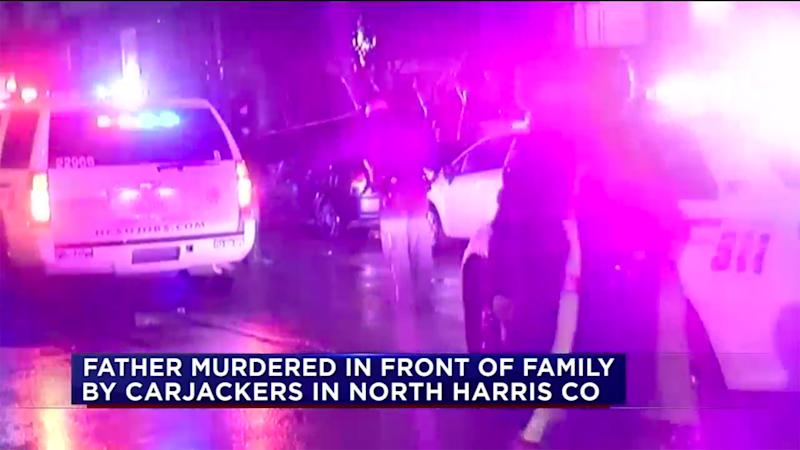 Carjackers Kill Driver Because They Couldn't Work His Manual Transmission