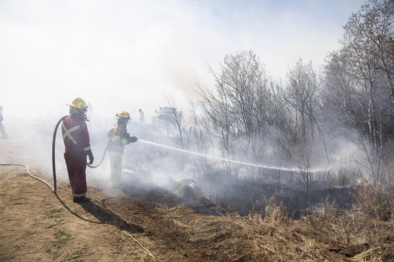 Saskatchewan firefighters to get workers compensation for more illnesses