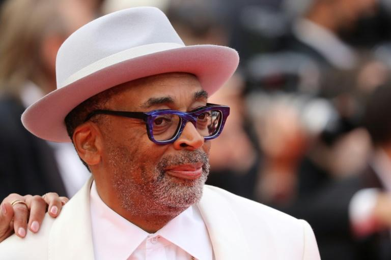 Spike Lee is the head of the main jury at Cannes