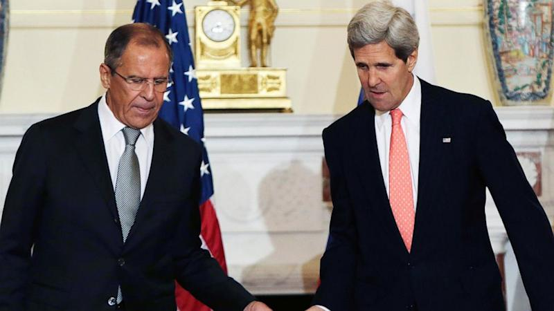 Russia Warns of 'Catastrophic Consequences' If US Meddles in Syria