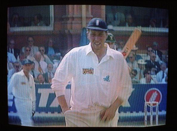 England v South Africa, 1st Test, Lord's, Jul 94