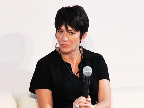 Alleged victims claim Ghislaine Maxwell was at the centre of Epstein's sex trafficking ring (Getty Images)