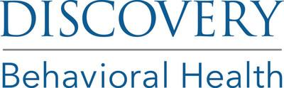 Discovery Behavioral Health Logo