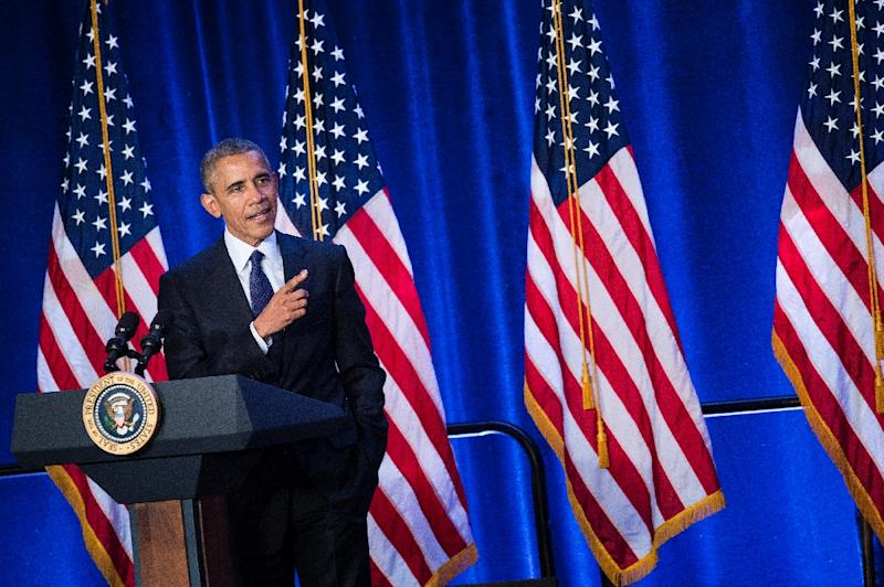 US President Barack Obama convened his National Security Council to discuss the  power vacuum in Libya which has provided fertile ground for Islamic State to grow