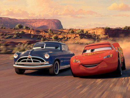 The first 'Cars' film is unfairly overlookedPixar Animation