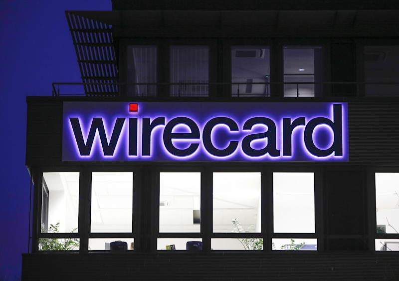 Wirecard Surges After Law Firm Finds Only Minor Irregularities