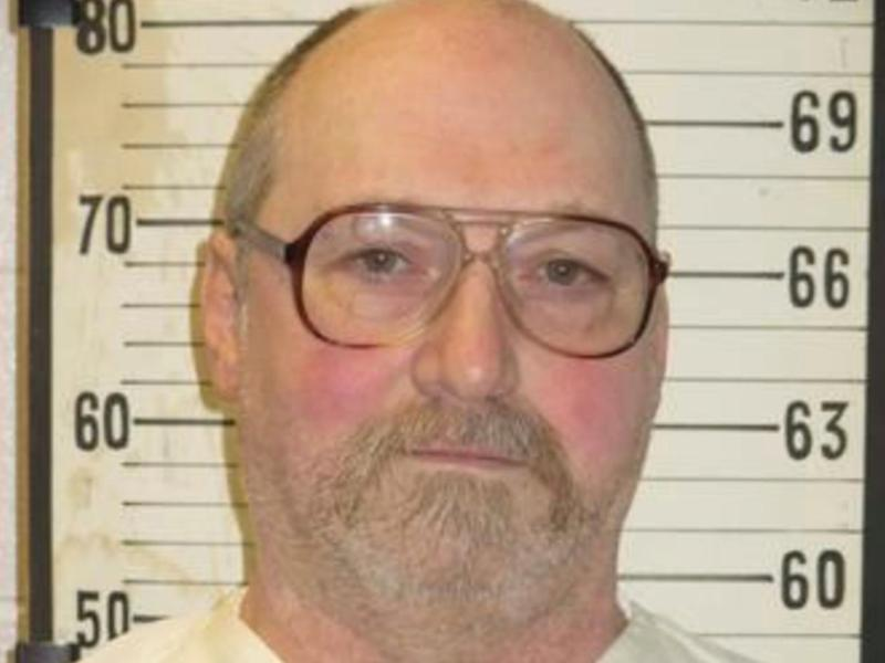 David Earl Miller is scheduled to be executed on 6 December: AP