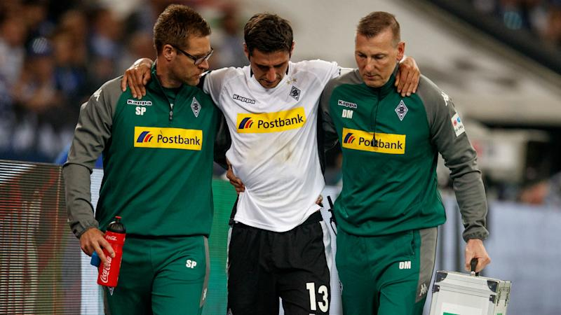 Germany forward Lars Stindl to miss World Cup with ankle injury