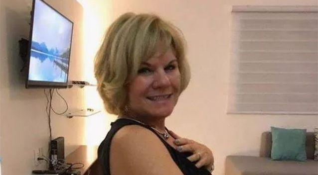 Authorities were called to an area of Fort Myers Beach on Monday and found Pamela Hutchinson, 59 dead. Source: WCCO