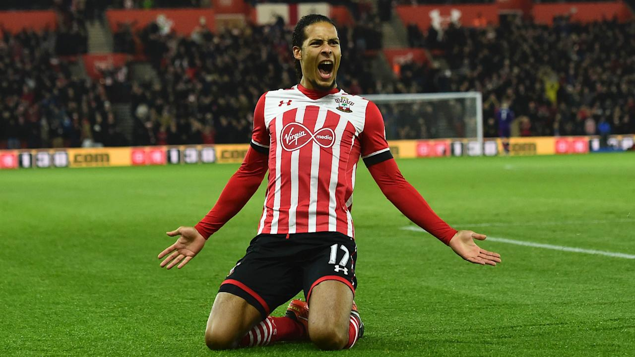 The Reds are unlikely to face disciplinary action over their pursuit of the Southampton and Netherlands defender, according to reports